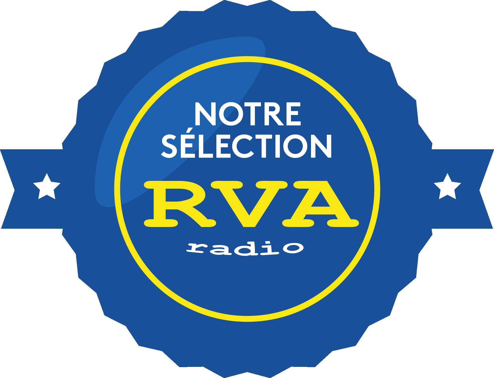 Notre sélection Radio RVA