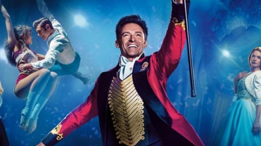 """""""The Greatest Showman"""" aura droit à une suite !"""