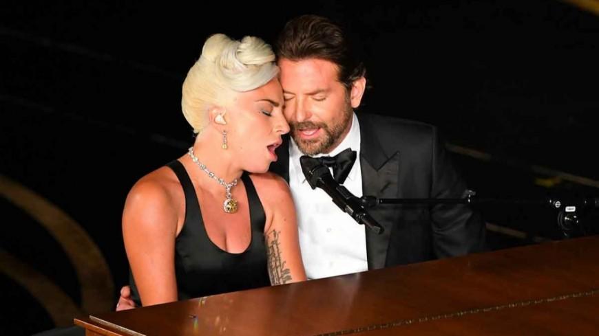 Lady Gaga en couple avec Bradley Cooper ?