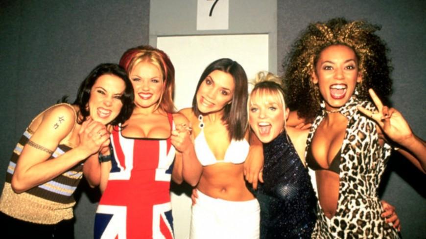 Mel B avoue avoir eu une liaison avec une autre Spice Girls !