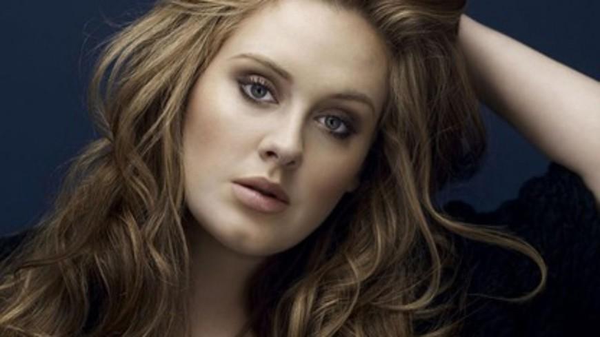 Le retour d'Adele, c'est cette année !