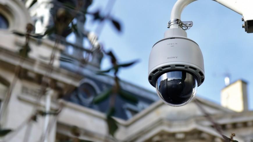 Montluçon : la ville va installer de nouvelles caméras