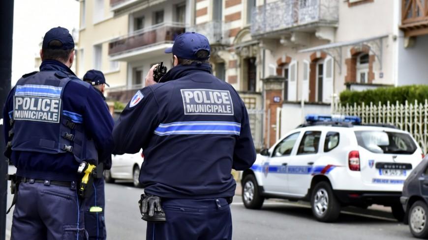 Vichy : soupçonné de trois vols en quatre heures