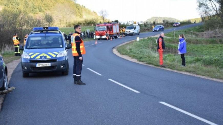 Charbonnières-les-Varennes : un motard tué suite à un accident avec une voiture