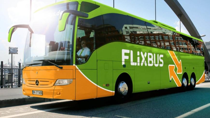 Une femme accouche dans un FlixBus en Corrèze