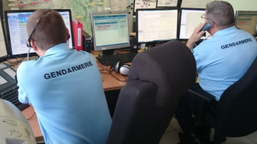 Une personne appelle la gendarmerie de l'Allier à 72 reprises en à peine deux jours !