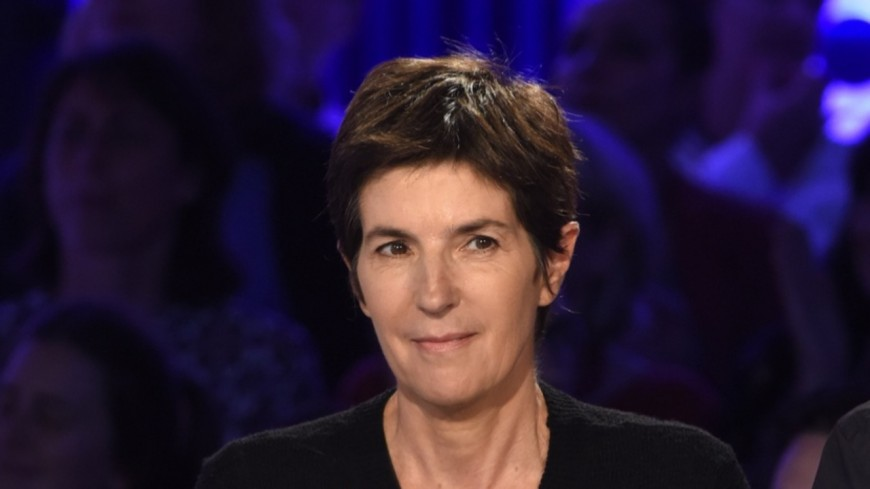 On n'est pas couché: le départ de Christine Angot est acté