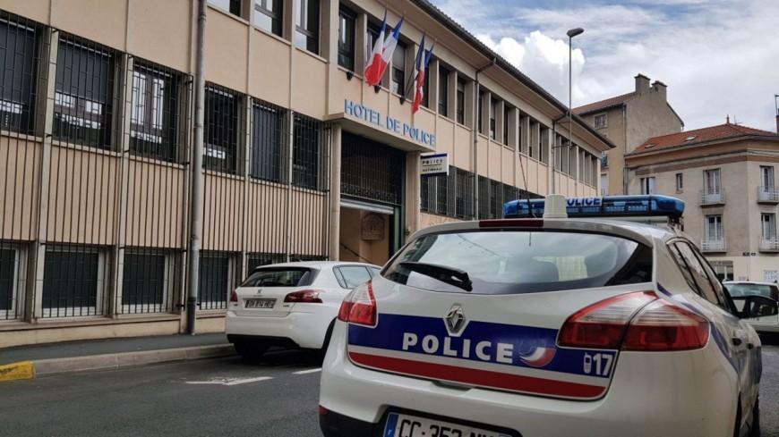Le Puy-en-Velay : trois jeunes interpellés pour  des dégradations