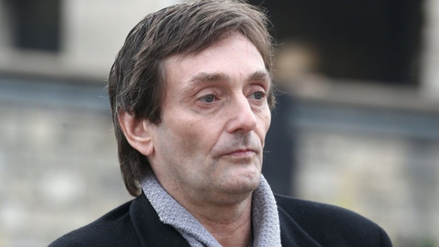 Pierre Palmade condamné pour détention et usage de stupéfiants