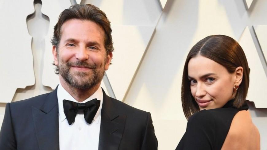 Bradley Cooper et Irina Shayk ne seraient plus ensemble
