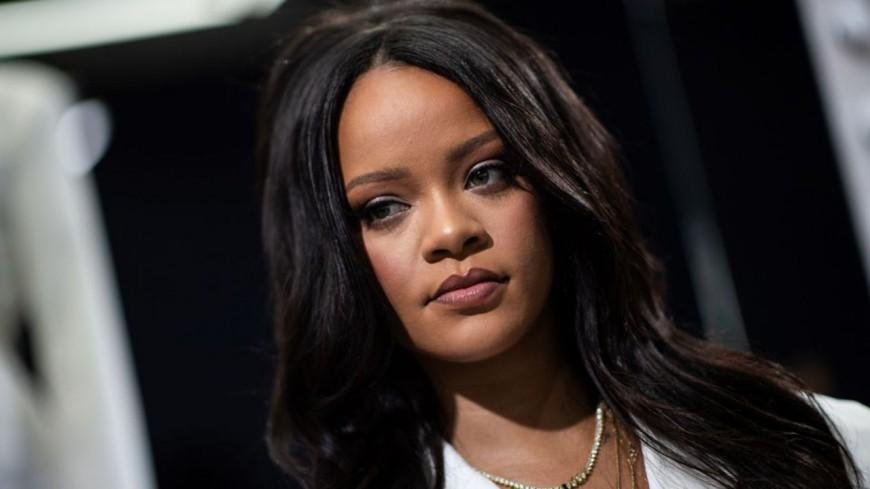 Les confidences de Rihanna
