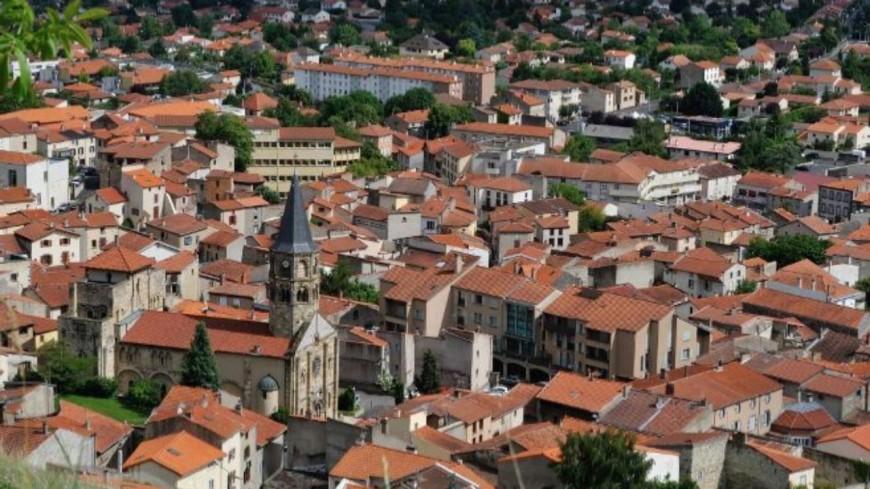 Cournon-d'Auvergne (Puy-de-Dôme) : Un homme abattu dans la rue