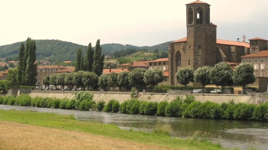 Haute-Loire : pollution par les eaux usées du ruisseau Saint-Ferréol