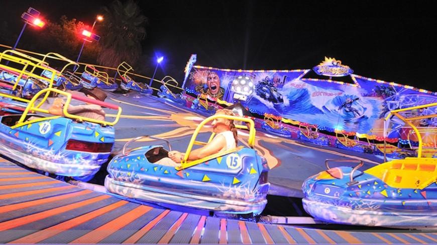 Rixe Luna Park de Clermont-Ferrand : 2 ans de prison ferme pour les deux agresseurs
