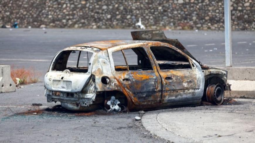 Pessat-Villeneuve (Puy-de-Dôme) : 2 morts après l'incendie d'une voiture