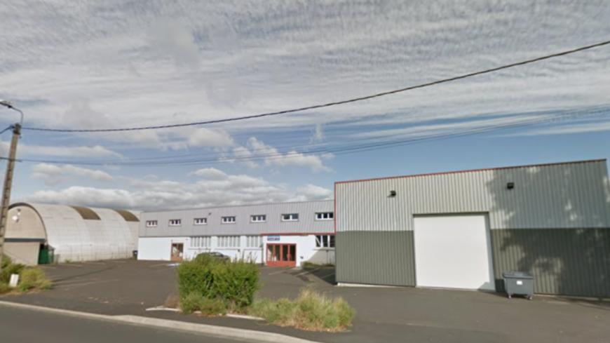 Incendie Cournon-d'Auvergne : le gérant de l'entreprise porte plainte
