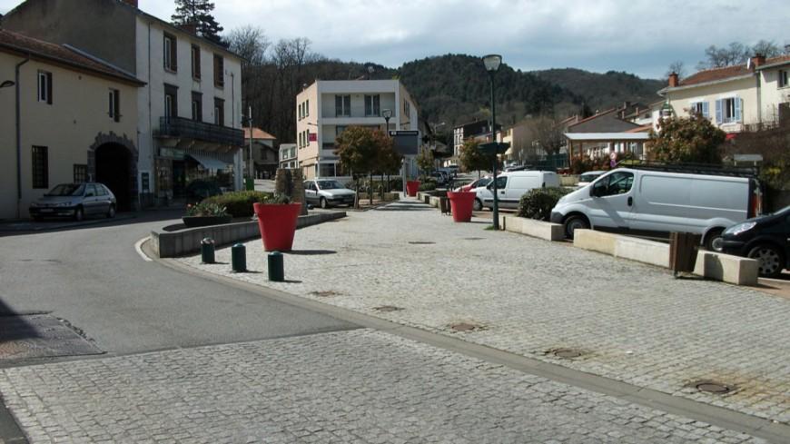 Puy-de-Dôme : un mort et trois blessés dans un accident à Nohanent