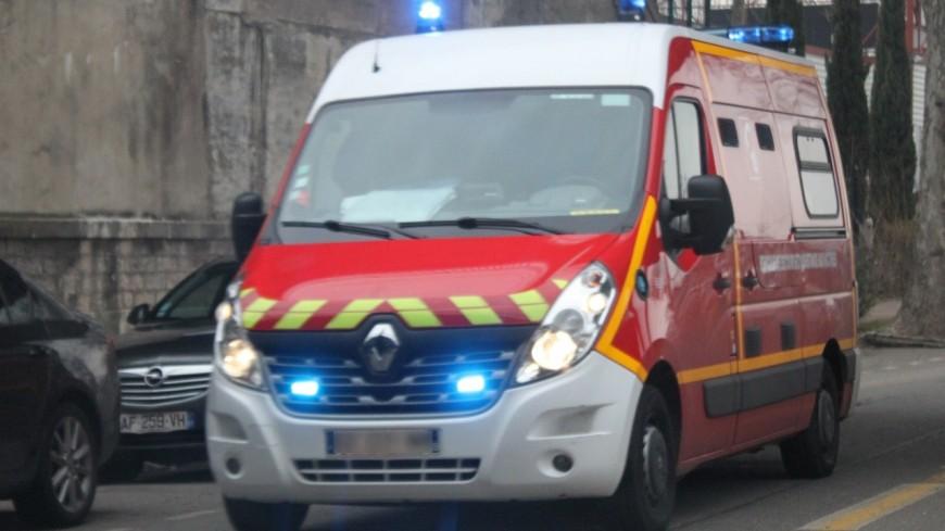 Allier : violent accident sur la RN 7