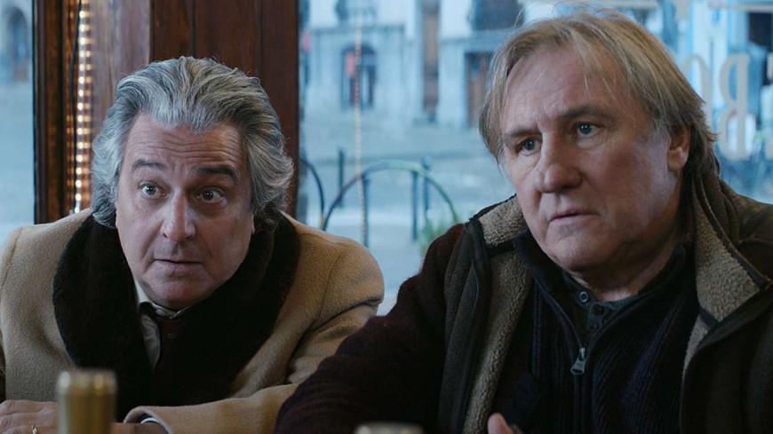 La comédie qui va rassembler Depardieu, Clavier et Poelvoorde