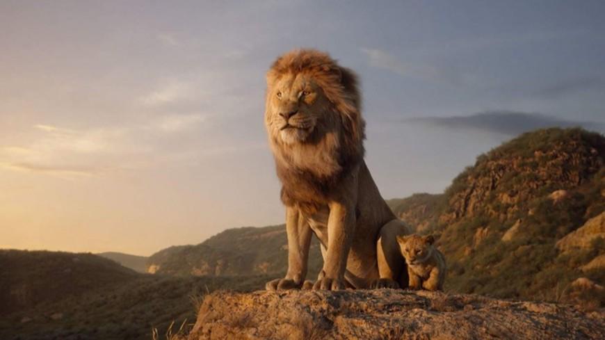 Qui sont les voix françaises derrière Le Roi Lion ?