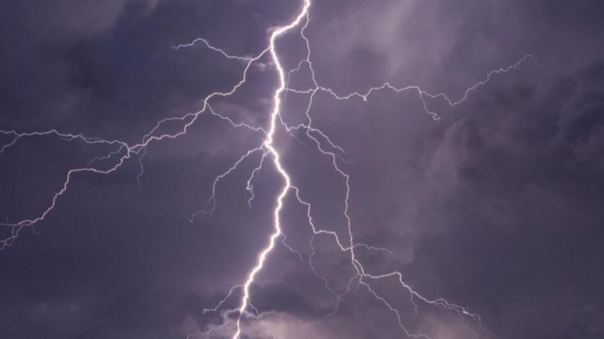Auvergne-Rhône-Alpes : résumé des orages