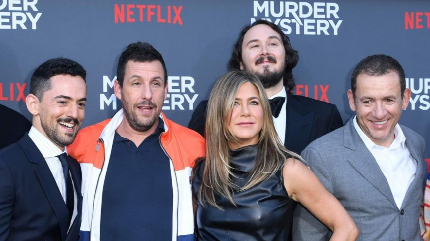 Dany Boon : ses révélations sur Jennifer Aniston