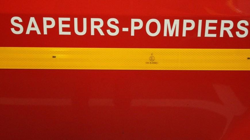 Puy-de-Dôme : incendie dans un entrepôt de feux d'artifice