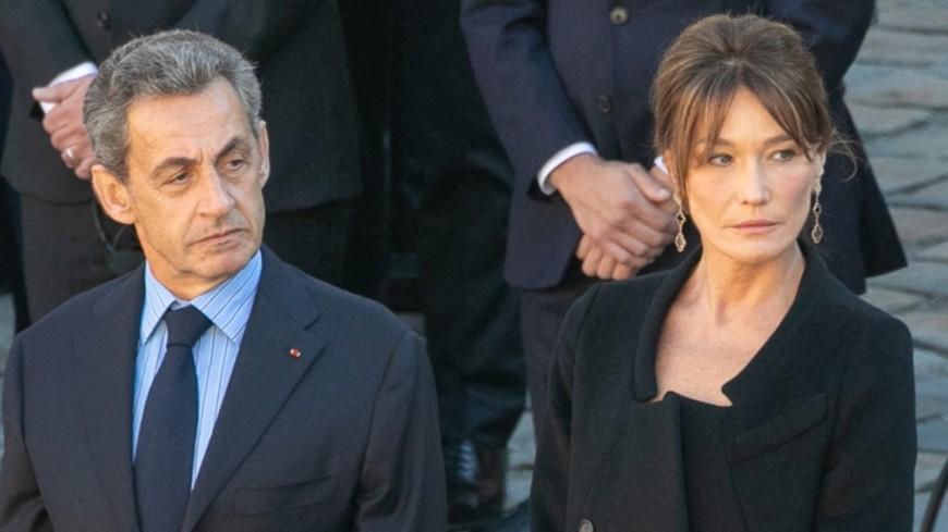 Nicolas Sarkozy victime de moqueries sur Twitter pour une photo