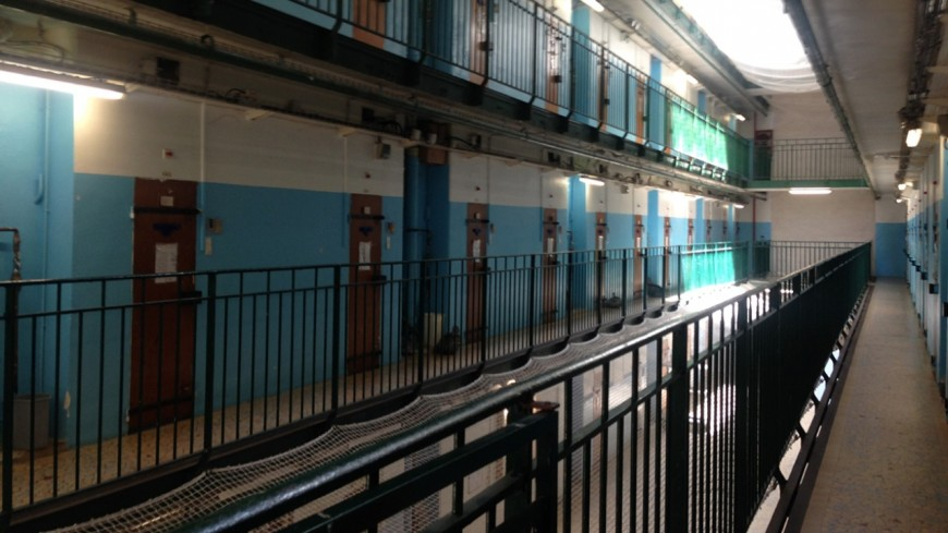 Moulins : un détenu de 19 ans trouve la mort dans sa cellule