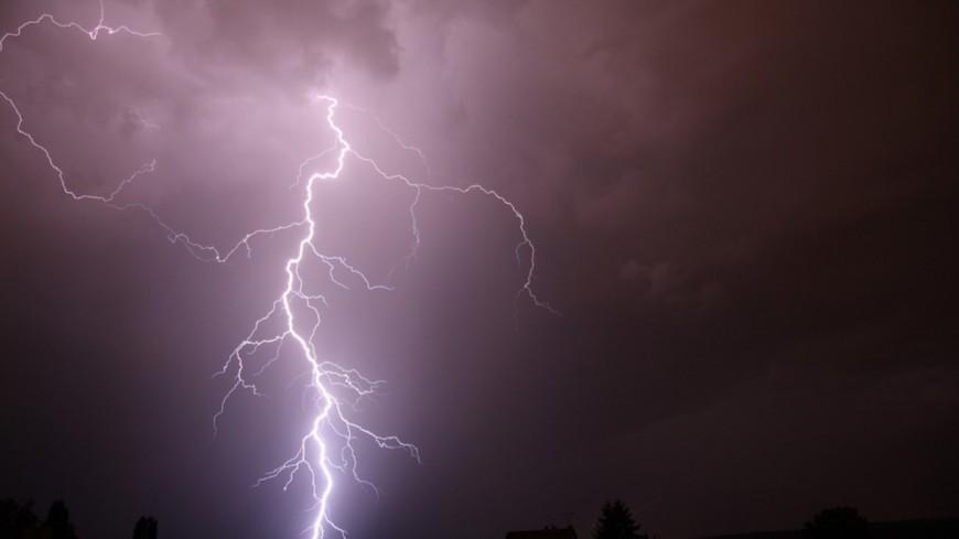Alerte aux orages en Haute-Loire ce mardi 6 août