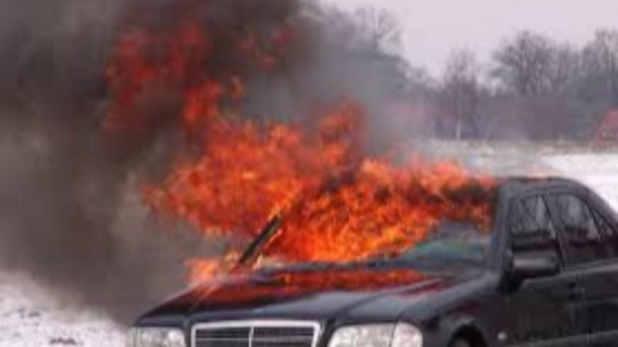 4 voitures incendiées à Blanzat (Puy-de-Dôme)
