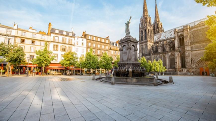 Clermont-Ferrand : il défend une fille et se fait violemment agressé