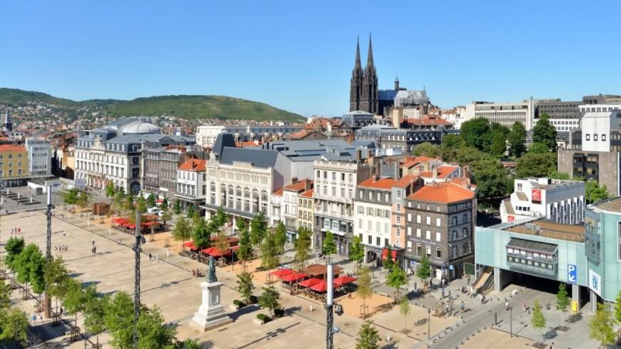 Clermont-Ferrand : le domicile de retraités ciblé par des coups de feu
