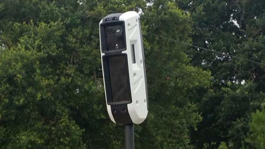 Haute-Loire : un nouveau radar détruit par des coups de fusil