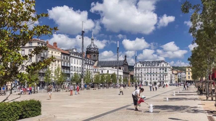 Une visite guidéeproposéepar Clermont AuvergneTourisme