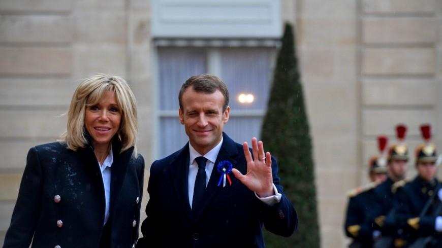 Le Président de la République en Auvergne