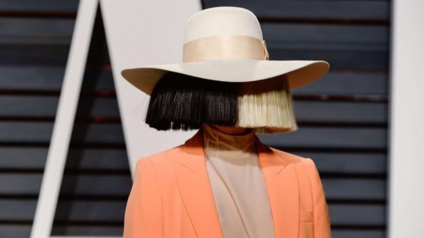La chanteuse Sia atteinte d'une maladie rare