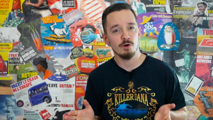 Un youtubeur éveille les consciences écologiques
