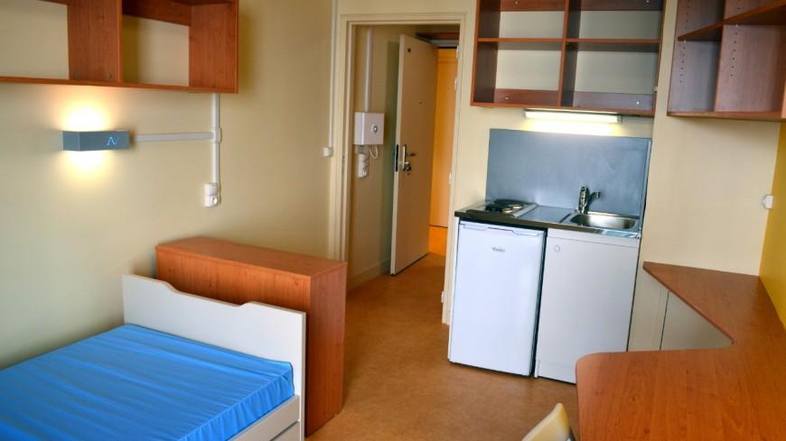 Un étudiant décédé dans sa chambre du Crous à Clermont-Ferrand