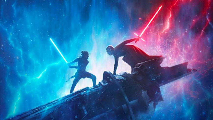 La sortie de Star Wars 9 : L'Ascension de Skywalker