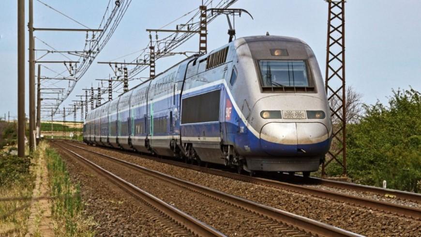 La circulation des trains sera encore perturbée ce week-end