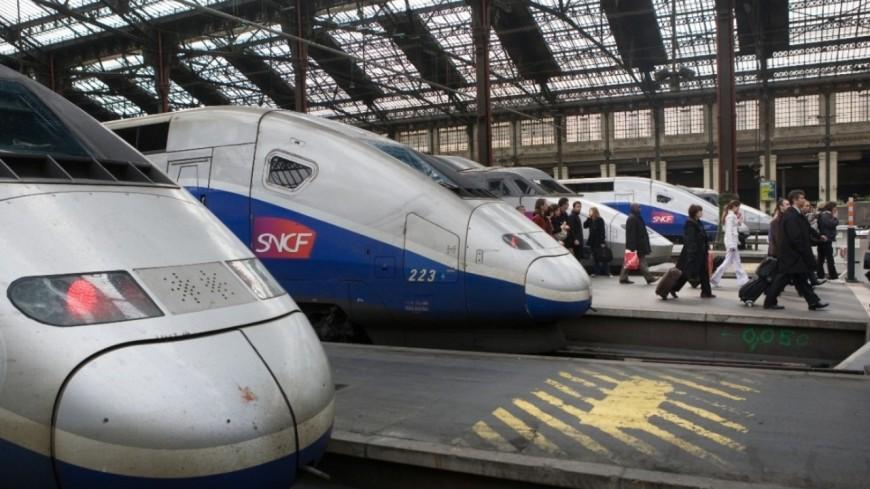 Peu d'amélioration dans le trafic ferroviaire pour ce lundi 23 Décembre