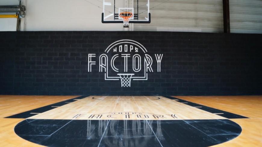 Un centre de basket indoor débarque à Clermont-Ferrand