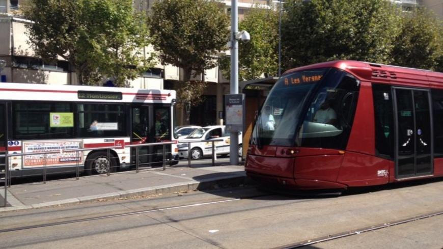 Grève :  Transports toujours perturbés les lundi 30 et mardi 31 décembre à Clermont-Ferrand