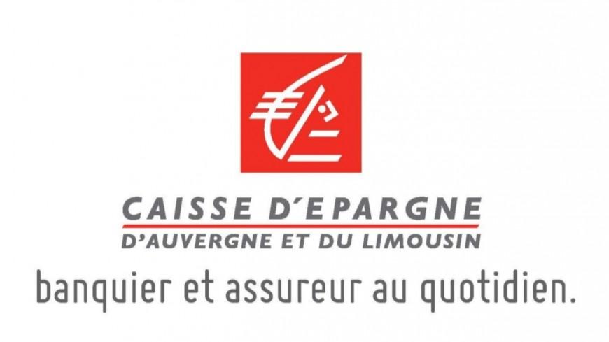 La Caisse d'Epargne d'Auvergne et du Limousin encourage ses territoires !