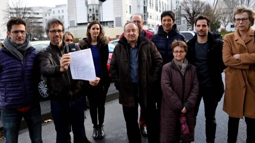Clermont-Ferrand : 21 médecins du CHU démissionnent collectivement