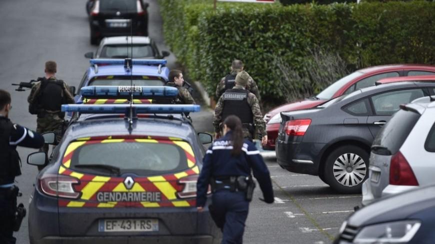 Attaque de la gendarmerie de Dieuze : l'assaillant est originaire de Thiers (Puy-de-Dôme)