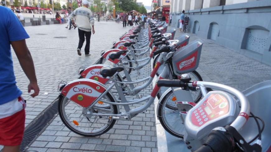 Baromètre des villes cyclables : Qu'en est-il de Clermont-Ferrand  ?