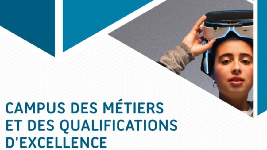 """Yzeure : le lycée Jean-Monet obtient labellisation """"Campus des Métiers et des Qualifications d'Excellence"""""""