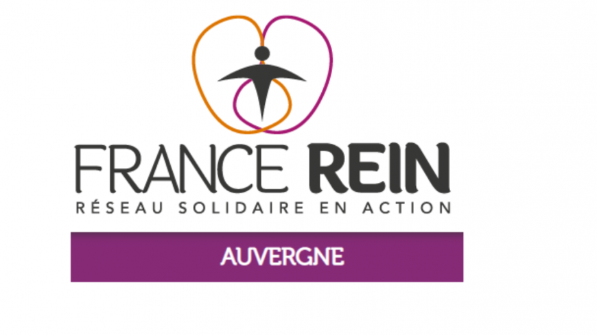 Auvergne : Semaine Nationale du Rein du 7 au 14 mars